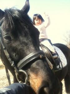 vega1 1 225x300 引き馬